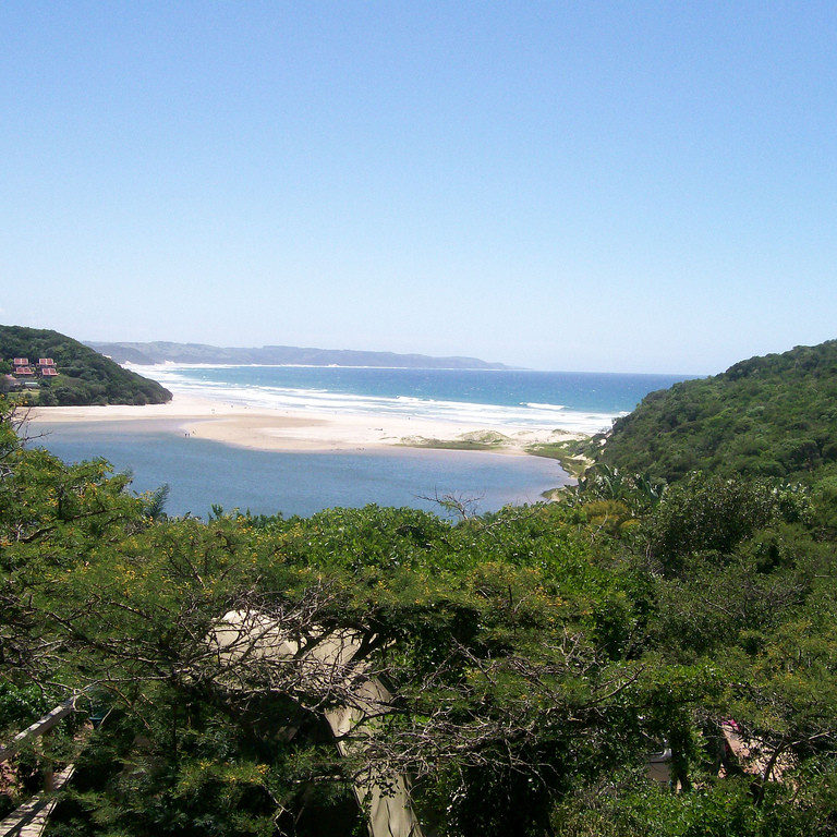 Chintsa beach, South Africa